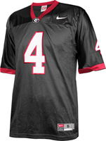 Georgia Bulldogs Jersey